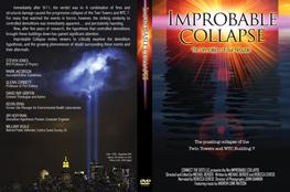 Improbable Collapse Amaray Case