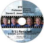 Steven Jones UVSC Lecture DVD